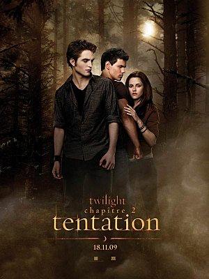 film twilight tentation chapitre 2