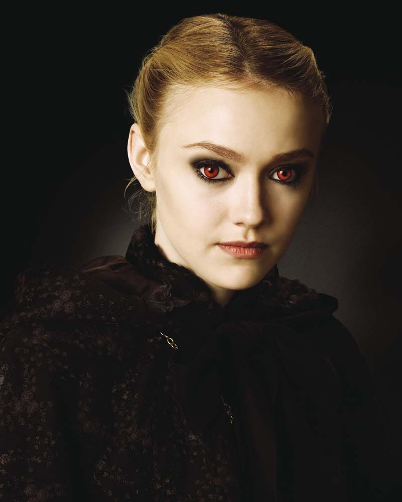 Jane Volturi : rôle dans les films Twilight | World of ...