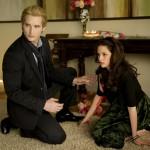 Carlisle et Bella