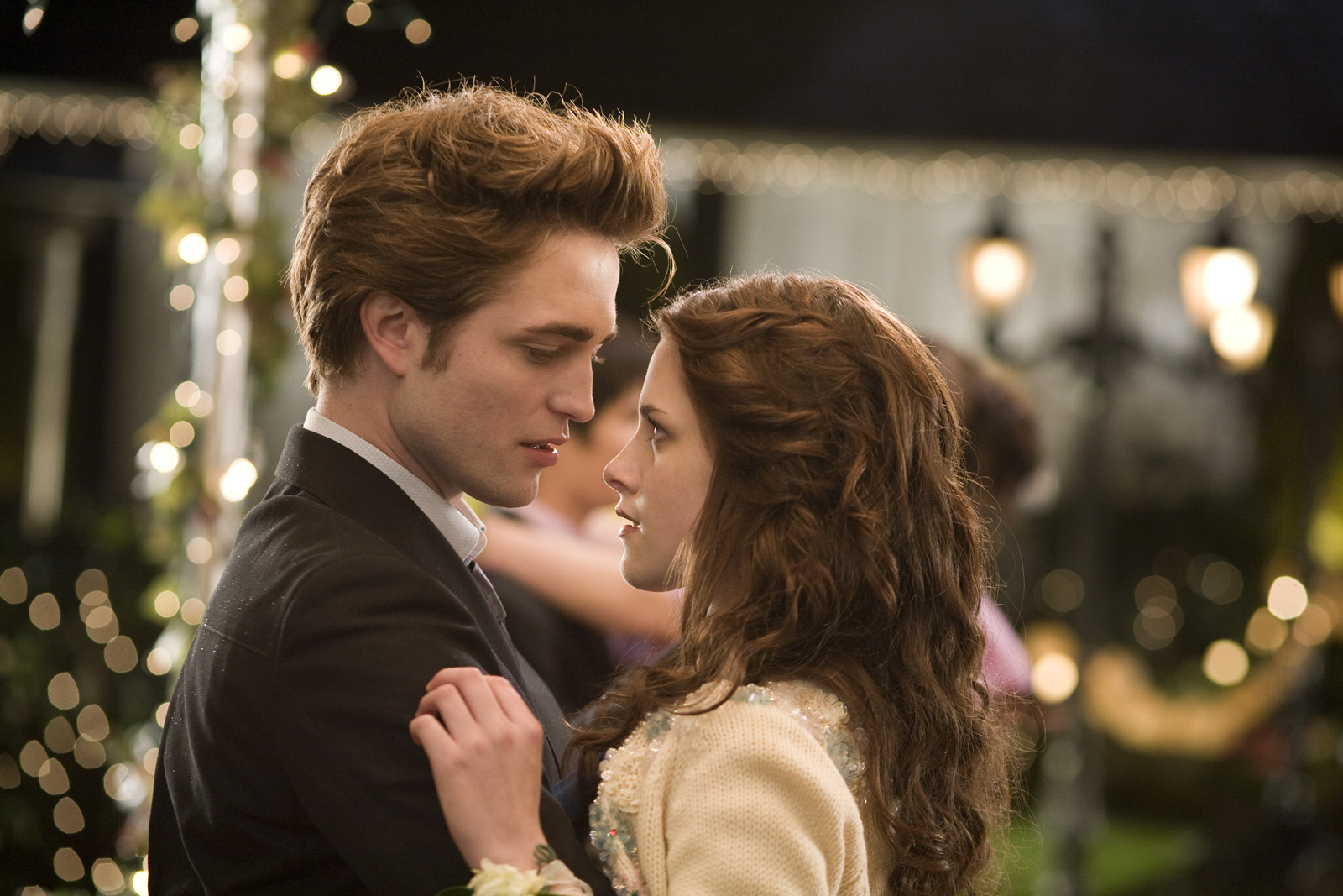 Edward et bella world of twilight for Twilight edward photos