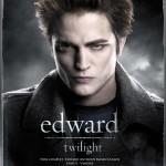 Fiche Edward Cullen