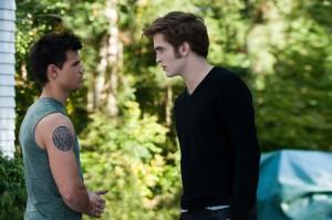 Jacob et Edward
