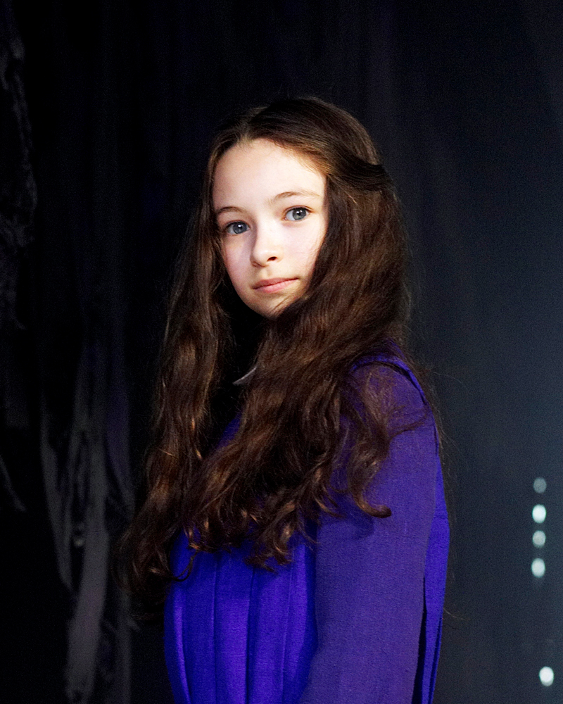 Jodelle Ferland - Photos