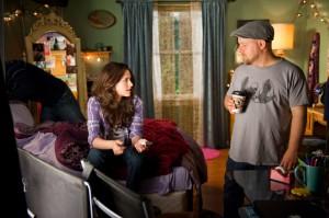 Kristen Stewart et David Slade