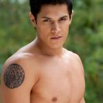 Paul le quileute